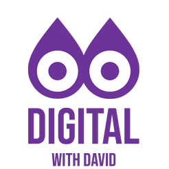 Digital with David